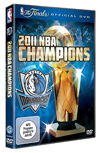 NBA - Championship 2011: Dallas Mavericks -