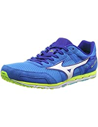 Mizuno Wave Ekiden 10 - Zapatillas de Running para Hombre