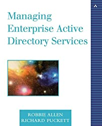 Managing Enterprise Active Directory Services