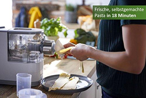philips-hr2333-12-pastamaker-vollautomatisierte-nudelmaschine-mit-4-formscheiben-weiss-grau-2