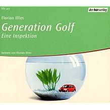 Generation Golf, 1 Audio-CD