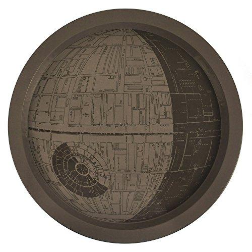Star Wars 599386031 - Bandeja Estrella de la Muerte