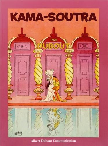 Kama-Soutra par Albert Dubout