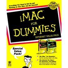 "Imac for Dummies: ""IMac for Dummies"", ""Internet for Macs for Dummies"""