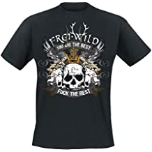Frei.Wild - Sieger Stehen Da Auf... T-Shirt bis 5XL