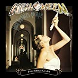 Helloween: Pink Bubbles Go Ape (Bonus Track Ed) (Audio CD)