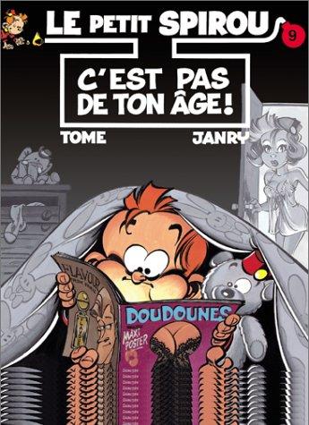 """<a href=""""/node/851"""">C'est pas de ton âge !, précédé de Le monsieur qui mangeait les enfants</a>"""