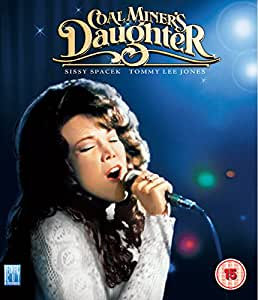 The Coal Miner's Daughter (Blu Ray) [Blu-ray]