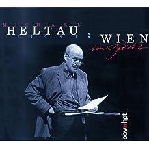 Wien im Gedicht - CD