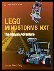 LEGO MINDSTORMS NXT: The Mayan Adventure (Technology in Action) by James Floyd Kelly (2006-12-11)