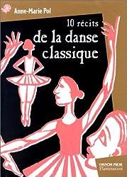Dix Récits de la danse classique