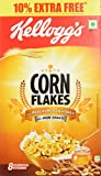 #2: Kellogg's Corn Flakes, Real Almond and Honey, 650g (Extra 10%)
