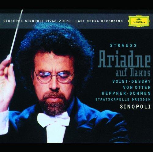 """R. Strauss: Ariadne auf Naxos, Op.60 / Opera - """"Circe, kannst du mich hören?"""""""