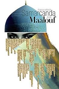 Samarcanda par Amin Maalouf