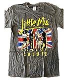 Photo de Tee Shack Little Mix Tour Live Perrie Edwards Concert Officiel T-Shirt Hommes Unisexe par Tee Shack
