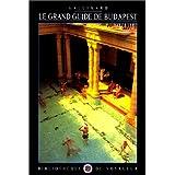Le Grand Guide de Budapest 1997
