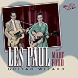 Songtexte von Les Paul & Mary Ford - Guitar Wizard