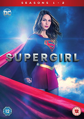 supergirl staffel 1 episodenguide. Black Bedroom Furniture Sets. Home Design Ideas