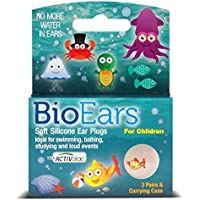 BioEars Soft Silicone Ear Plugs For Children preisvergleich bei billige-tabletten.eu