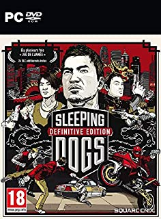 Sleeping Dogs - Definitive Edition (B00MM15GNG) | Amazon price tracker / tracking, Amazon price history charts, Amazon price watches, Amazon price drop alerts