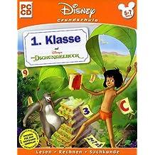Das Dschungelbuch - Grundschule 1. Klasse