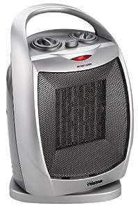 Tristar KA-5028 Radiateur Céramique Oscillant 90° 1500 W