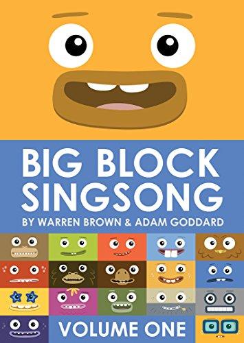 Preisvergleich Produktbild Big Block Singsong: Vol. 1