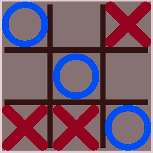 Tic Tac Toe - XO 2019 (Kostenlose Xo)