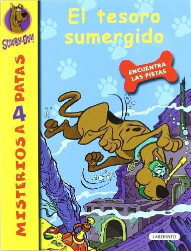 Scooby Doo: el tesoro sumergido por James Gelsey