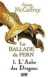 La Ballade de Pern - tome 1