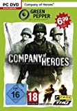 Company of Heroes [Green Pepper]