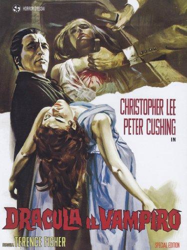Dracula Il Vampiro - Special Edition (DVD)