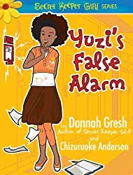 By Gresh, Dannah [ Yuzi's False Alarm[ YUZI'S FALSE ALARM ] By Gresh, Dannah ( Author )Oct-01-2008 Paperback ] [ YUZI'S FALSE ALARM[ YUZI'S FALSE ALARM ] BY GRESH, DANNAH ( AUTHOR )OCT-01-2008 PAPERBACK ] Oct - 2008 { Paperback }