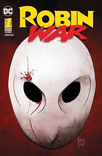 Robin War: Bd. 1