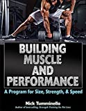 Building Muscle and Performance: A Program for Size, Strength & Speed by Nick Tumminello (March 29,2016)