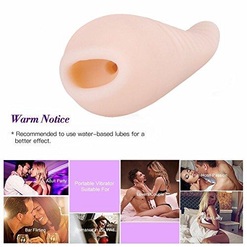 Proxoxo Vagina Masturbator für Männer, Realistische Vagina Ass Cyberskin Oral Masturbatoren mit Pussy Sexspielzeug für Männer