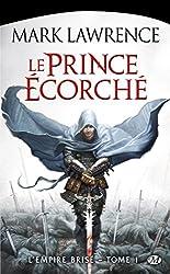 L'Empire Brise, T1 : le Prince Ecorche