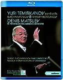 Temirkanov Dirige Rachmaninov & Rimski-Korsakov (BD) [Blu-ray]
