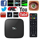 TV BOX,Network Set-Top Amlogic S805 Quad Core TV Box With Xbmc Pre-installed Android