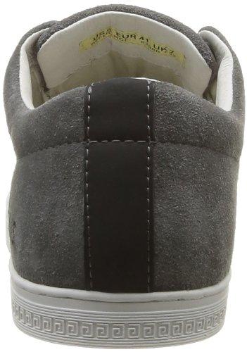 Redskins Zarre, Herren Hohe Sneakers Grau (gun/noir)