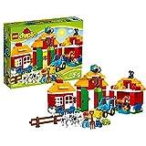 LEGO Duplo - La gran granja, (10525)