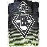 Borussia Mönchengladbach Glow Bettwäsche (One Size, Multi)