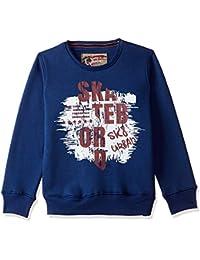 Qube By Fort Collins Boy's Sweatshirt