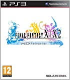 Final Fantasy X/X-2 HD Remaster (PS3)
