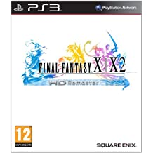 Final Fantasy X/X-2 HD Remaster [Importación Inglesa]
