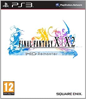 Final Fantasy X/X-2 HD Remaster (PS3) (B00G0Q5OKY) | Amazon price tracker / tracking, Amazon price history charts, Amazon price watches, Amazon price drop alerts