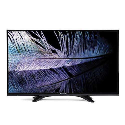 Panasonic 80 cm (32 inches) TH-32FS601D HD Ready LED TV (Black)