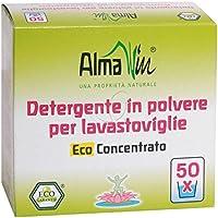 Almawin Detergente in polvere per lavastoviglie eco concentrato