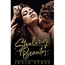 Stealing Beauty (Captive Book 2) (English Edition)