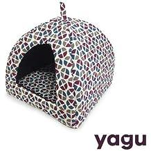 Yagu Igloo para Perros y Gatos 40 x 40 x 40cm
